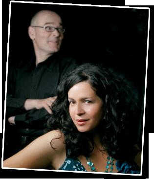 Bettina und Uli - Hochzeitsmusik
